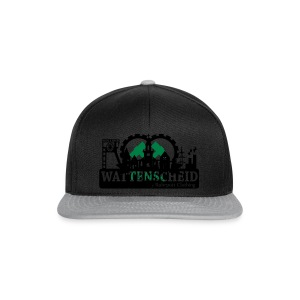Skyline Wattenscheid mit RPC Logo auf Rücken - Snapback Cap