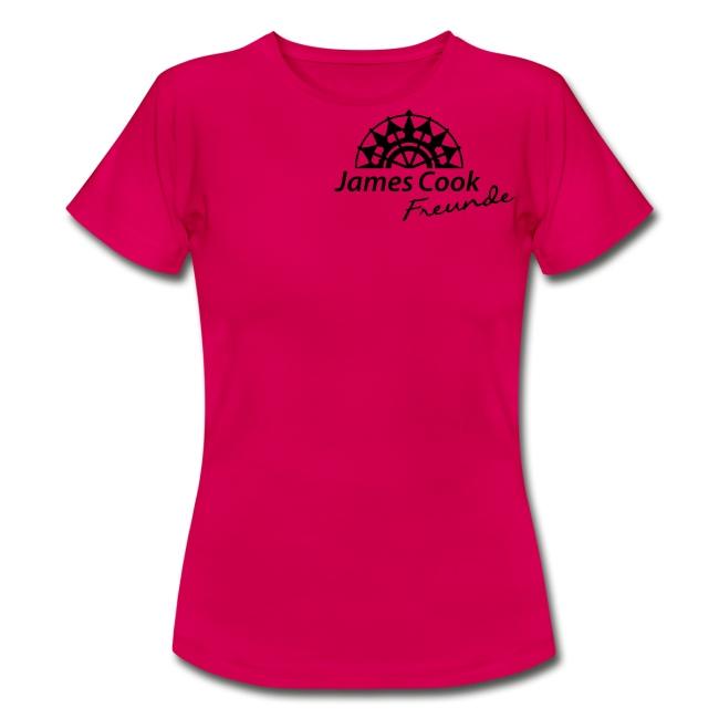 JCF Damen-Shirt