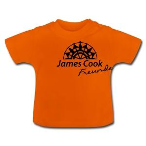 JCF Damen-Shirt - Baby T-Shirt