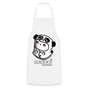 Marshi Panda Hoodie by Chosen Vowels - Shirt Girls - Kochschürze