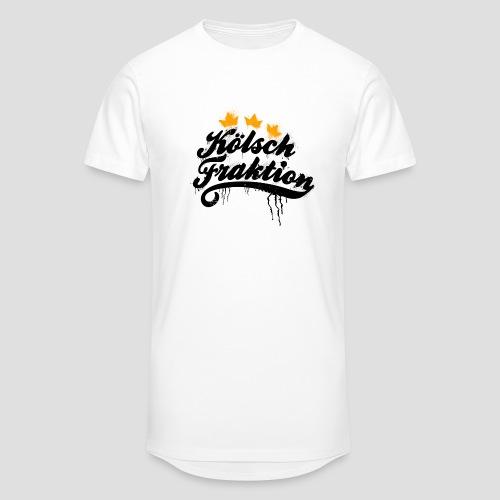 KölschFraktion Graffiti-Logo - Männer Urban Longshirt