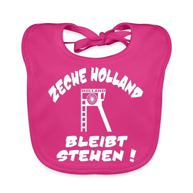 Zeche Holland bleibt stehen - Hoodie