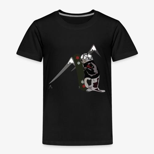 Tee shirt Femme - T-shirt Premium Enfant