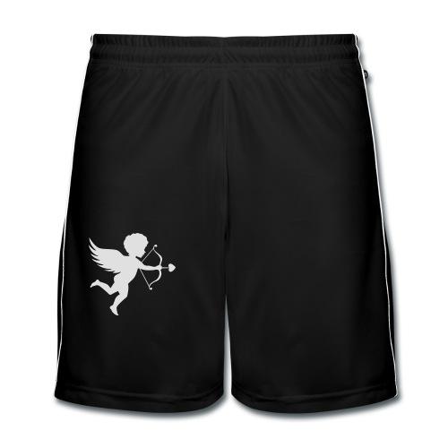 Amor - Männer Fußball-Shorts