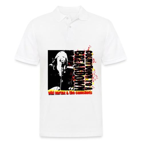 CountdownSingle - Men's Polo Shirt