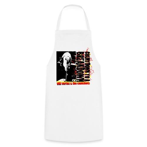 CountdownSingle - Cooking Apron