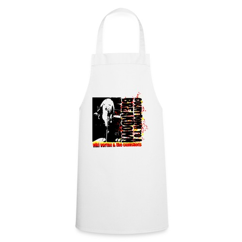 CountdownSingle - Cooking Apron