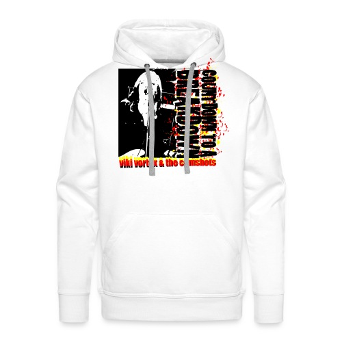CountdownSingle - Men's Premium Hoodie