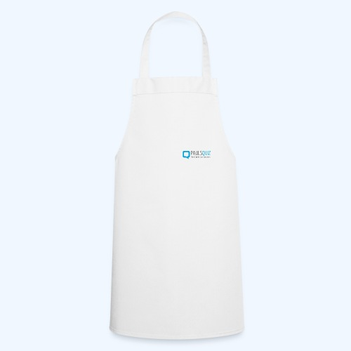 PaulsQuiz.com Polo Shirt - Cooking Apron