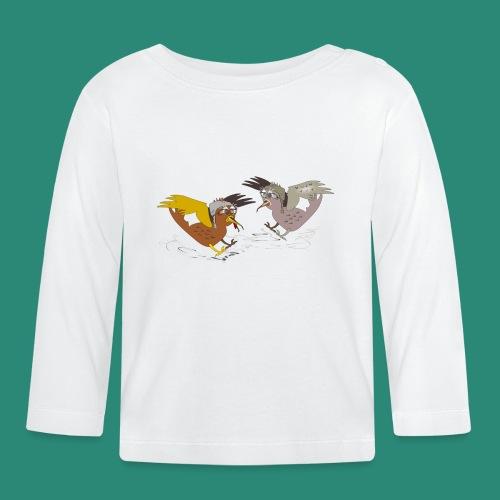 Langarmshirt für Frauen - Baby Langarmshirt