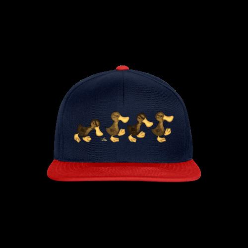 Entchen - Snapback Cap