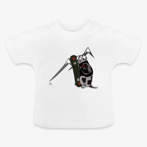 Baseball  - T-shirt Bébé