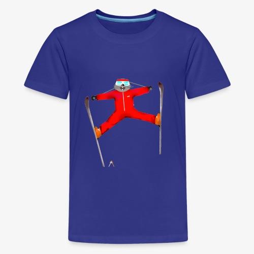 Tee shirt  - T-shirt Premium Ado