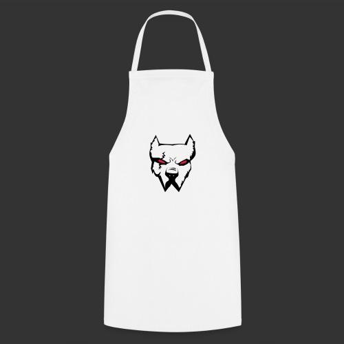 Baseball Cap Wild Fox - Cooking Apron