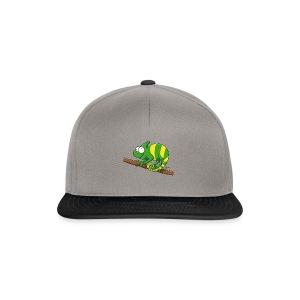 Thoddys Chamäleon - Snapback Cap