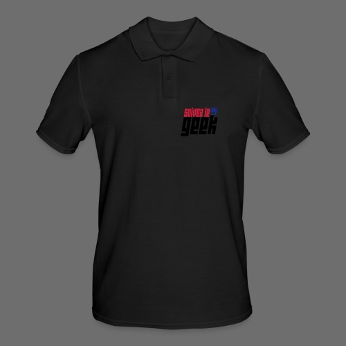 Veste Geeks BF4  - Polo Homme