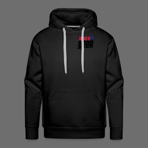 Veste Geeks BF4  - Sweat-shirt à capuche Premium pour hommes