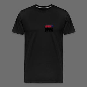 Veste Geeks BF4  - T-shirt Premium Homme