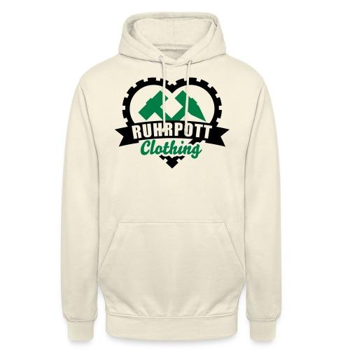 Ruhrpott Clothing - Kinder Pullover - Unisex Hoodie