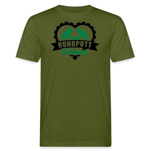 Ruhrpott Clothing - Kinder Pullover - Männer Bio-T-Shirt