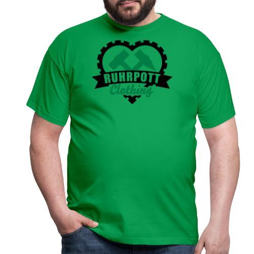 Ruhrpott Clothing - Kinder Pullover - Männer T-Shirt