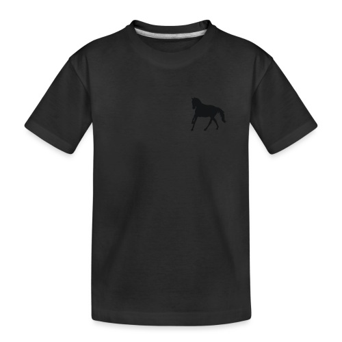 Longsleeve Shirt - Teenager Premium Bio T-Shirt