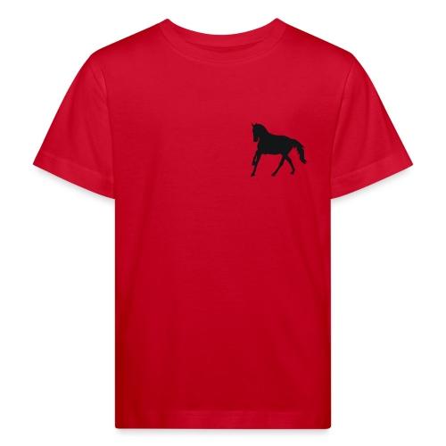 Longsleeve Shirt - Kinder Bio-T-Shirt