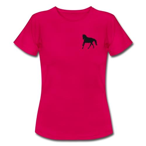 Longsleeve Shirt - Frauen T-Shirt