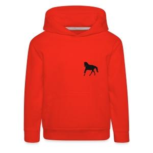 Longsleeve Shirt - Kinder Premium Hoodie