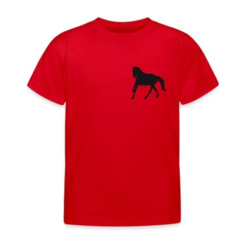 Longsleeve Shirt - Kinder T-Shirt
