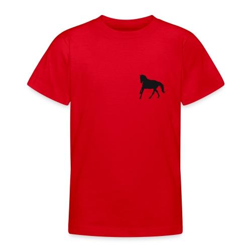 Longsleeve Shirt - Teenager T-Shirt