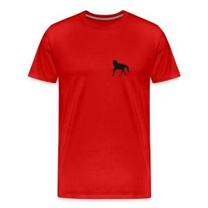Longsleeve Shirt - Männer Premium T-Shirt