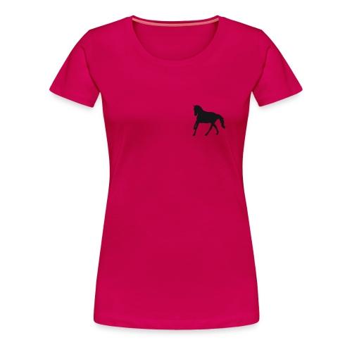 Longsleeve Shirt - Frauen Premium T-Shirt