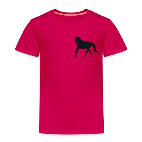 Longsleeve Shirt - Kinder Premium T-Shirt