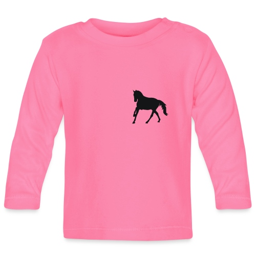 Longsleeve Shirt - Baby Langarmshirt