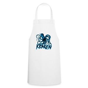 Kraken - The octopus monster - Cooking Apron
