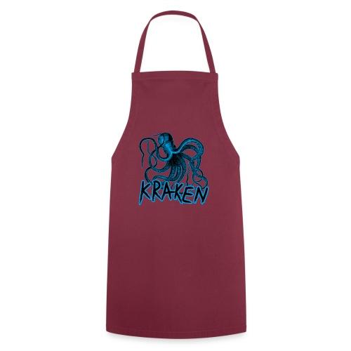 Kraken - The octopus monster - Cooking Apron