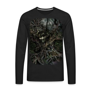 Spirit Tree - Men's Premium Longsleeve Shirt