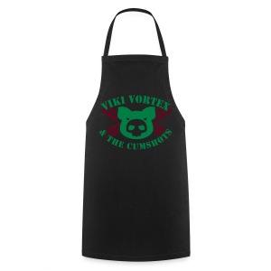VVCumshotsBaconGlow - Cooking Apron