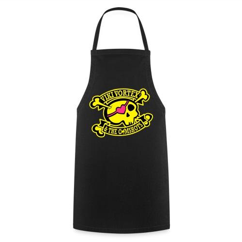 VVC*mshotsCensoredTee - Cooking Apron