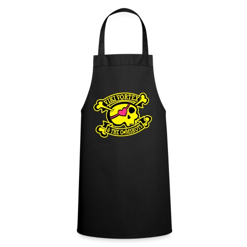 VVC*mshotsCensoredTee - Cooking Apron