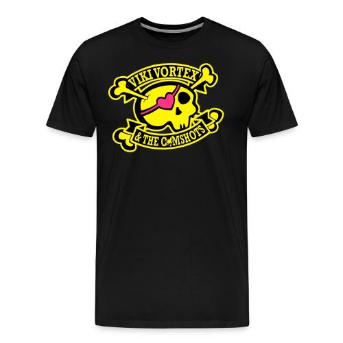 VVC*mshotsCensoredTee - Men's Premium T-Shirt
