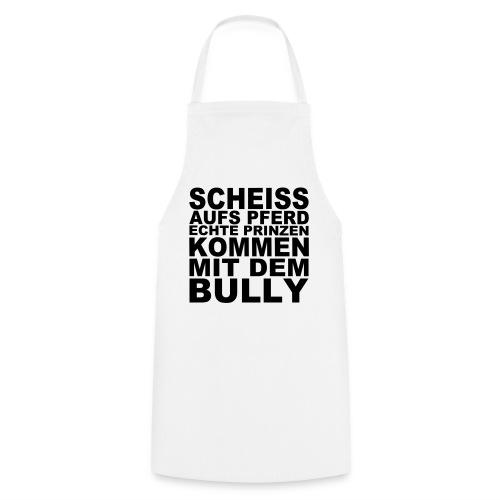 SCHEISS AUFS PFERD - Kochschürze