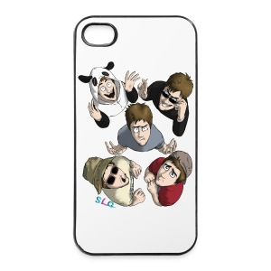 T-Shirt Saison 4 (Homme) - Coque rigide iPhone 4/4s