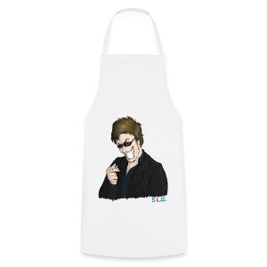 T-Shirt Patron (Homme) - Tablier de cuisine