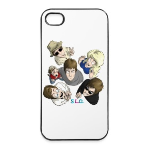 T-Shirt Saison 3 (Homme) - Coque rigide iPhone 4/4s