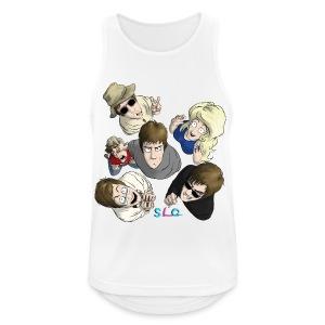 T-Shirt Saison 3 (Homme) - Débardeur respirant Homme
