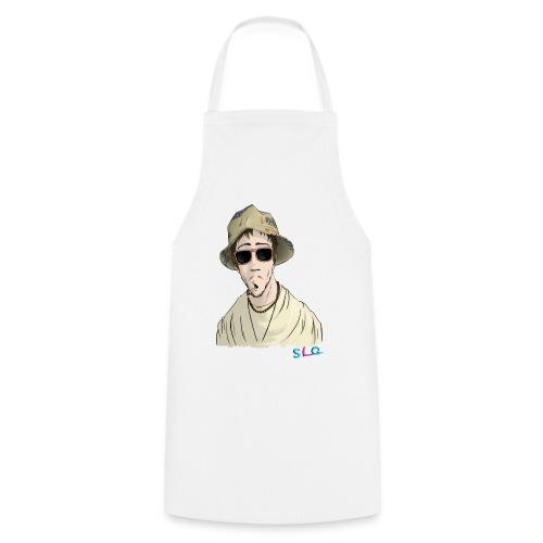T-Shirt Hippie (Homme) - Tablier de cuisine