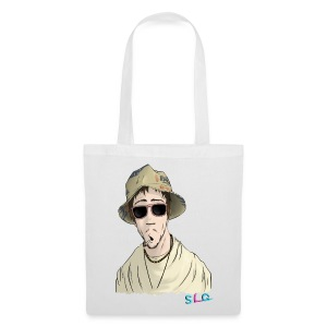 T-Shirt Hippie (Homme) - Tote Bag