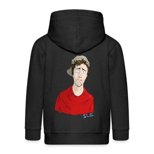 T-Shirt Geek (Homme) - Veste à capuche Premium Enfant